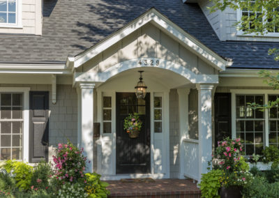 St. Louis Park Cottage