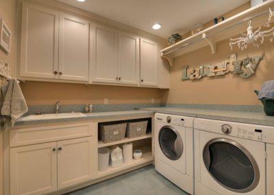 Dufour laundry Upton